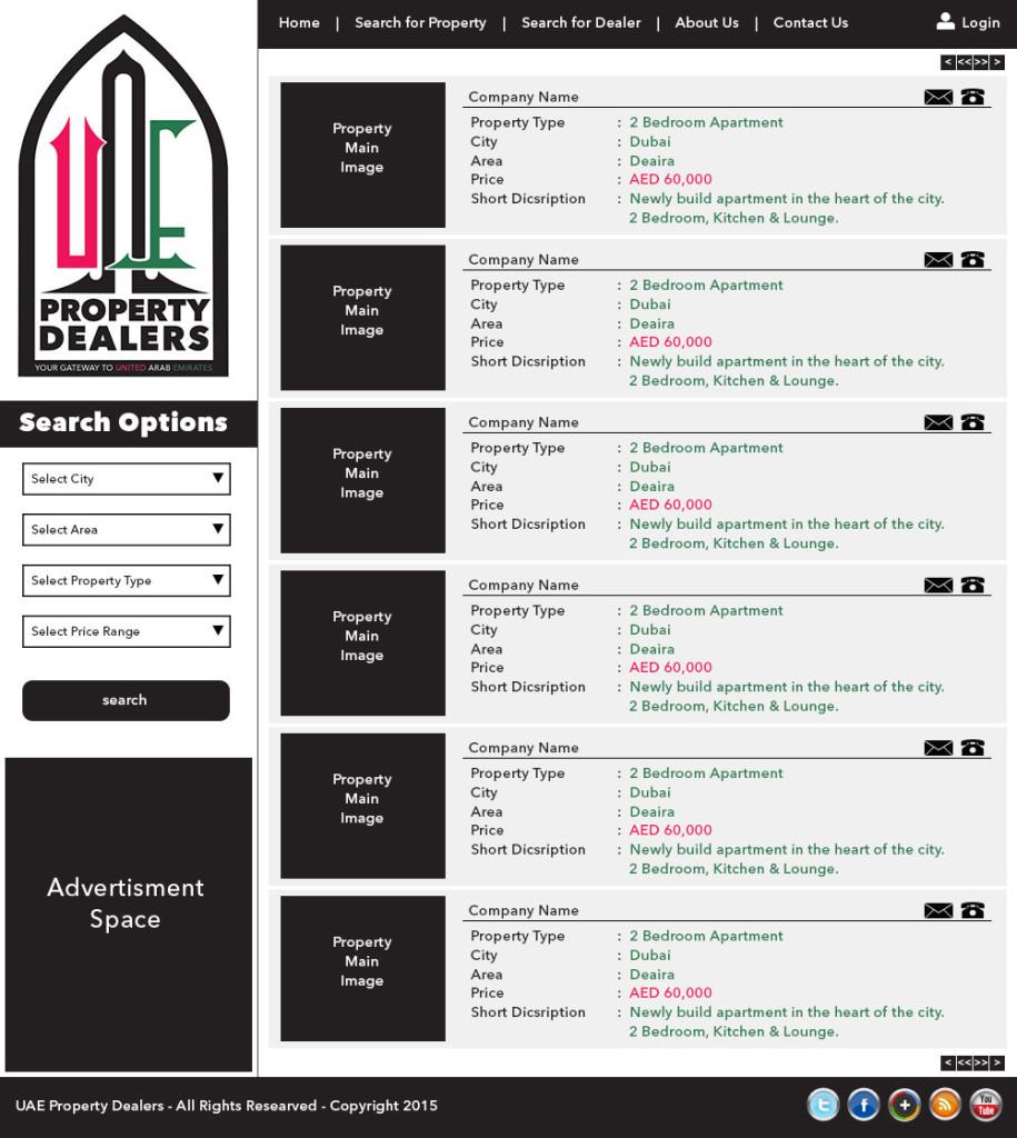 UAE-Property-Dealer-Website-HomePage
